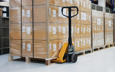 How Custom Crates Help Prevent Damage in Shipping