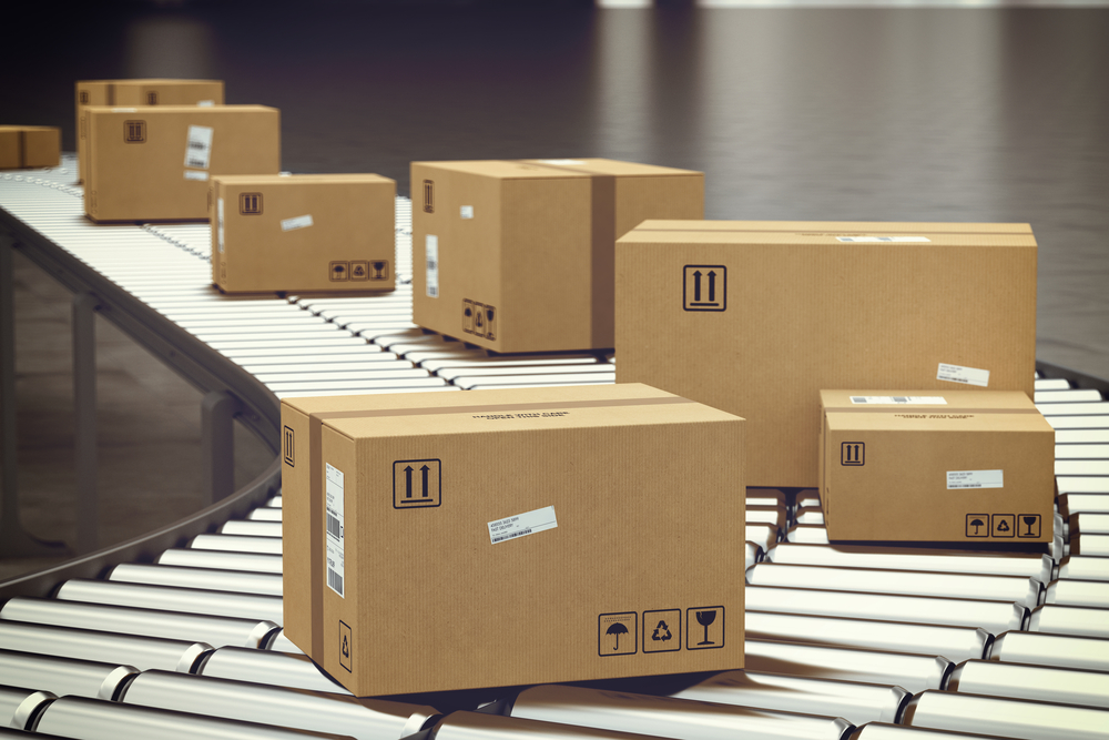 4 Reasons to Use Custom Packaging for Your Next Shipment